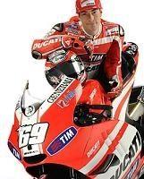 Moto GP - Test Sepang: L'avis de Nicky sur cette rentrée avec la Ducati