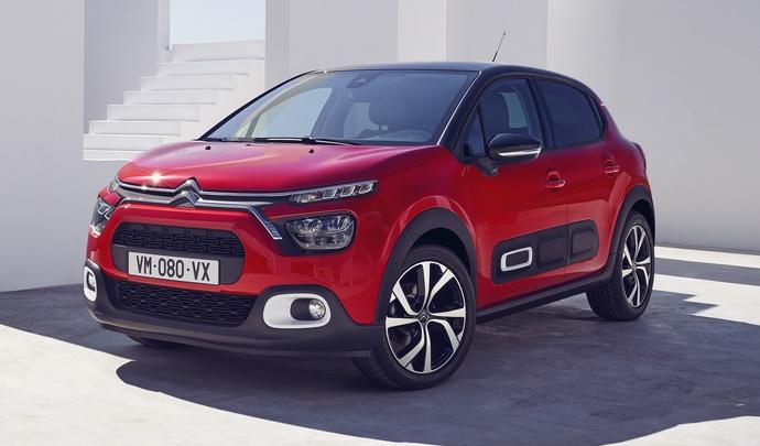 Citroën prépare sa citadine low-cost