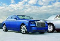 'Baby' Rolls Royce : comme ça ?
