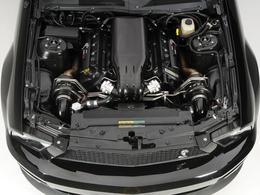 Code Red : Shelby s'associe avec Nelson Racing pour développer une GT500 de 1400ch