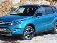 Un nouveau dieselgate avec Fiat et Suzuki?