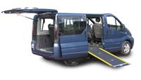 Transport: des solutions pour les handicapés