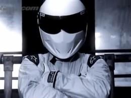 [vidéo] Top Gear : voici le nouveau Stig !