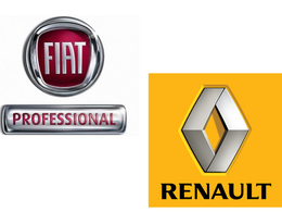 Renault et Fiat partenaires pour un prochain véhicule utilitaire léger