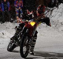 Interview : Sylvain Dabert, vainqueur du Trophée Andros Pilot-Bike 2009-2010