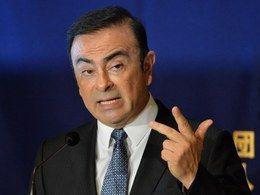 Carlos Ghosn : plus de 7millions d'euros de rémunération par Renault en 2015