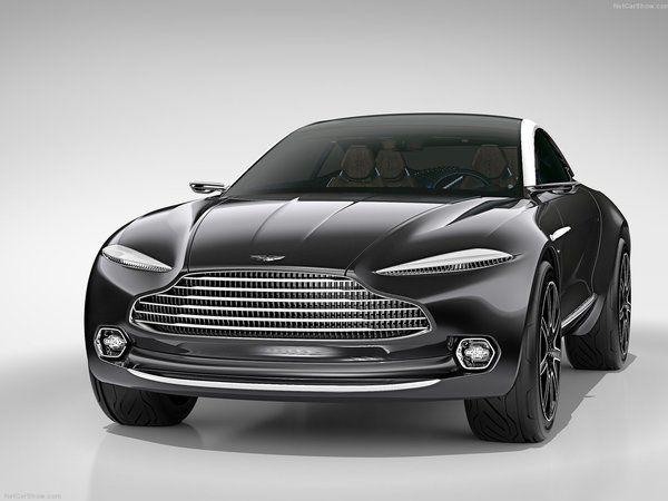 Aston Martin : 1000 embauches à venir