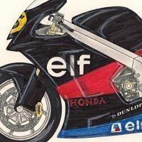Moto 2: FTR propose déjà un modèle collection !