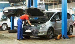Un tiers des entreprises de service automobile seraient en risque de faillite