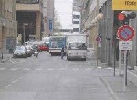 Paris : gros plan sur le transport de marchandises vert