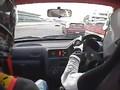 Vidéo : 106 S16 Turbo 400 chevaux vs Nissan Skyline à Silverstone