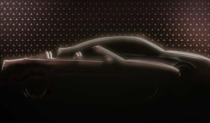 Mercedes annonce le restylage des Classe E coupé et cabriolet