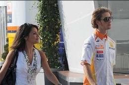 F1 - Romain Grosjean s'est régalé