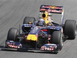 GP du Brésil: Doublé pour Red Bull, et le titre constructeurs en poche !