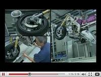 BMW S 1000RR : De la modélisation 3D à la réalité... [vidéo]