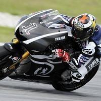 Moto GP - Test Sepang: Lorenzo demande à Yamaha de faire plus d'efforts