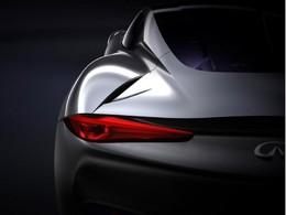 Genève 2012 : Infiniti annonce un concept de sportive électrique à prolongateur d'autonomie