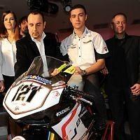 Superbike - Ducati: Le nouveau troupeau de Berger