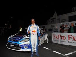 IRC/Chypre - Al-Attiyah vainqueur, Mikkelsen remporte la Golden Stage