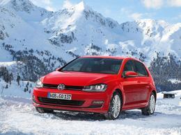 Classement des ventes de compactes en Europe : la VW Golf seule au monde en janvier