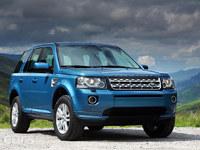 Land Rover : un petit SUV à l'étude ?