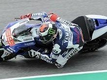 Moto GP - Italie: Jorge Lorenzo est resté au-dessus de la mêlée