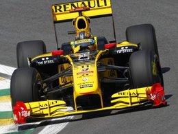F1 - Des Lotus Renault dès 2011?