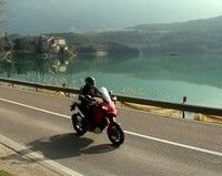 Vidéo moto : Ducati Wintertour [ep.10, 11 et 12]