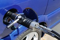 US Army/Quantum Technologies : commande de 4 autres Ford Escape Hybrid convertis à l'hydrogène