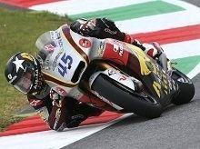 Moto 2 - Italie: Deuxième victoire de Redding et podium pour Zarco