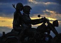 Harley-Davidson: les événements 2015