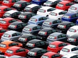 Le marché automobile mondial est en hausse de 2,4% en octobre