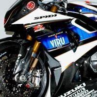 Superbike - Suzuki: Leon Haslam nous livre son pronostic pour la saison 2010