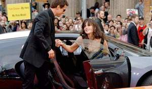 Tom Cruise blacklisté par Bugatti pour une histoire de portière