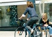 Châteaucreux (Saint-Etienne) : lancement d'un service de location de vélos. Deux-roues à assistance électrique proposés !