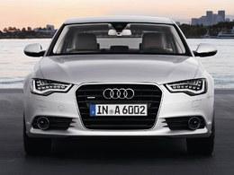 Audi : 1.5 million de véhicules vendus en 2012, l'A4 est le modèle phare