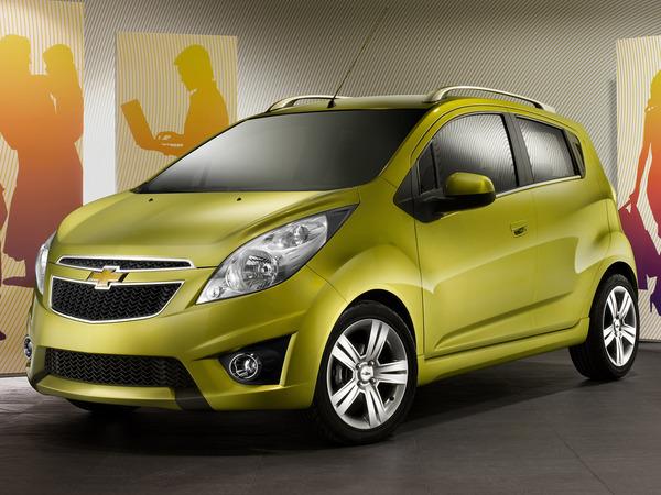 """Le groupe Opel prépare une citadine et un SUV compact """"low cost"""""""