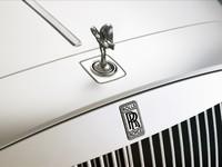 "SUV Rolls-Royce : ne jamais dire ""jamais"""