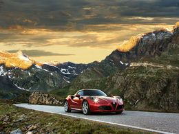 Alfa Romeo sur le point de faire son retour en sport auto