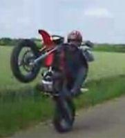 Vidéo moto : ça promet