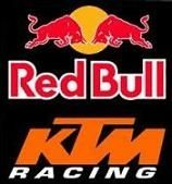Red Bull KTM Factory Racing MX Team, présente ses pilotes de motocross 2010