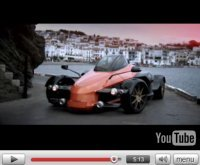Vidéos : ad Tramontana, quand l'étrange parvient à séduire...