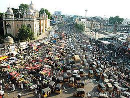 Marché automobile indien : le recul s'intensifie...