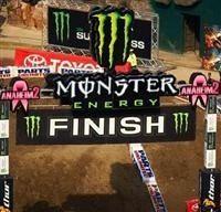 SX 2011 - Anaheim : troisième victoire pour Josh Hansen