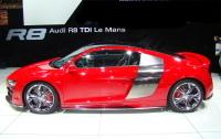 Audi R8 V12 TDI de série : c'est non, mais...