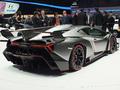 Sondage : votre supercar préférée de Genève 2013