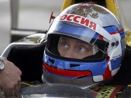 Vladimir Poutine teste une Renault F1, Petrov doit-il s'inquiéter ?
