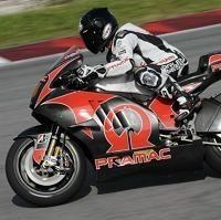 Moto GP - Test Sepang: Capirossi a retrouvé la Ducati