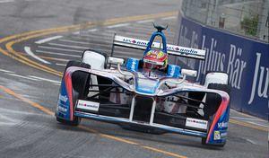 Formula E : BMW confirme à son tour sa présence officielle
