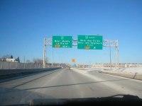 Canada : les écolos se battent contre la construction du Pont de l'autoroute 25